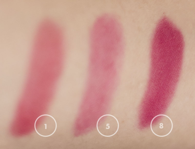 Etude House Rosy Tint Lips Review by Stella at Oh My Stellar K Beauty Kbeauty Blog