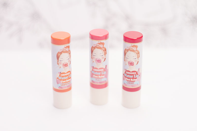 BB Cosmetics Review Kbeauty Beauty Asian Korean Cosmetics Skincare Choonee Lip Tint Balm