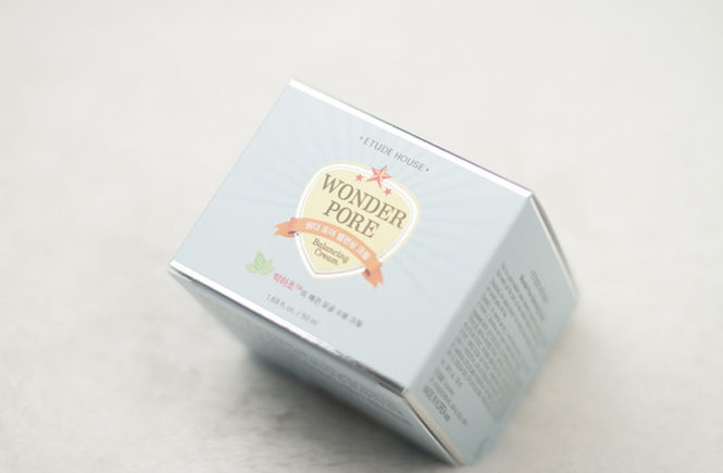 Beautynetkorea Kbeauty Review Wonderpore Cream Etude House