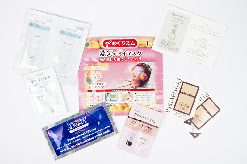 Alphabeauty Japanese Beauty Review
