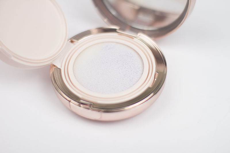 StyleKorean Kbeauty Review Aprilskin BB Cushion White Magic Snow