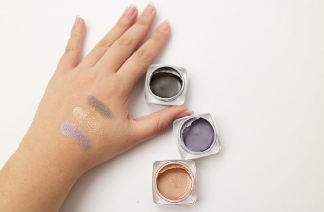 Moonshot Jellypot Eyeshadow Review