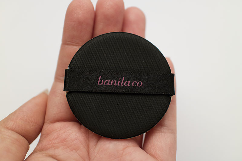 Banila Co iPhoria it Radiant CC Cover Cushion Review