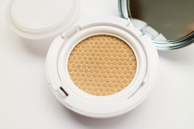 IOPE Air Cushion Moisture Lasting Natural Beige N21 Review