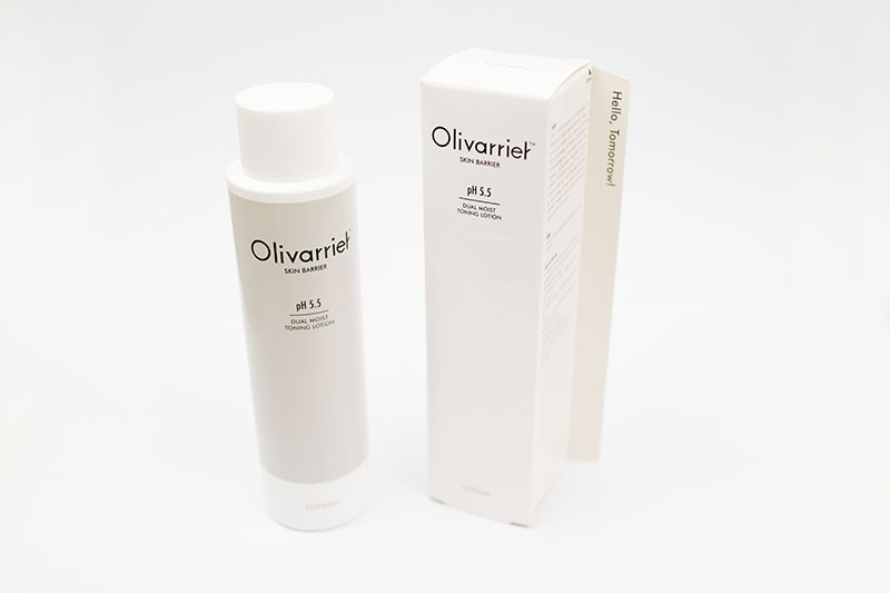 Olivarrier Roseroseshop Brand Spotlight Review Gentle Glow Seed Polishing Mask Dual Moist Toning Lotion Emollient Extra Comfort Cream
