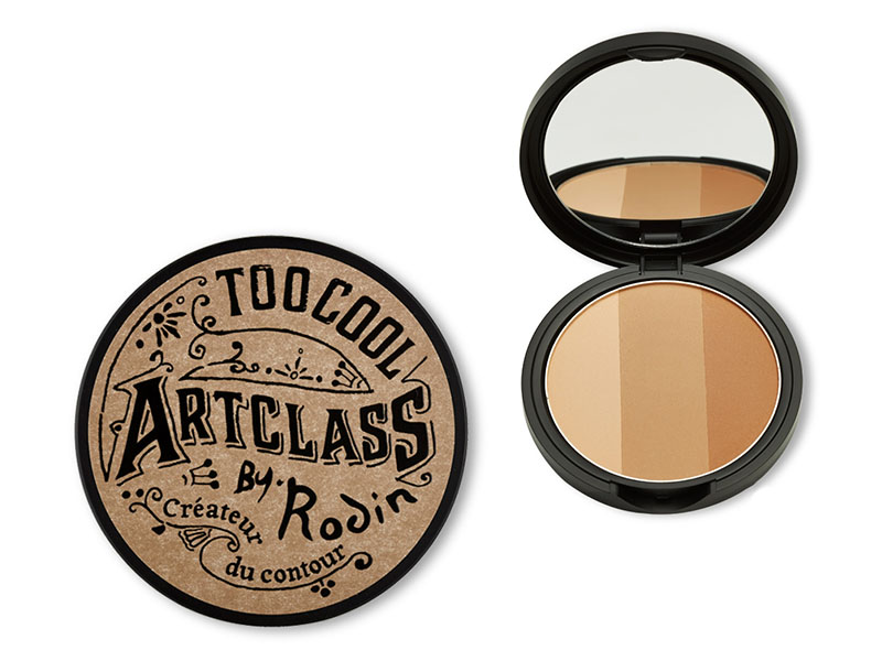 Top 10 Makeup Products 2016 Review List Too Cool For School Artclass by Rodin Contour