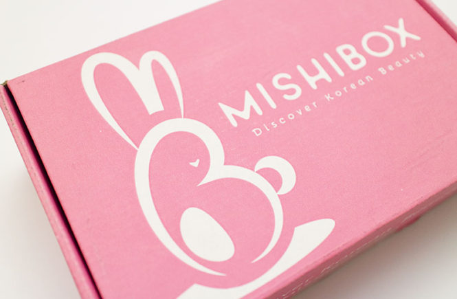 Mishibox December 2016 Review Unboxing