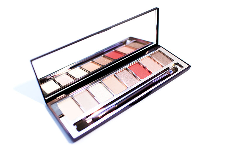 StyleKorean Kbeauty Chateau Labioette Wine Eyeshadow Palette Review