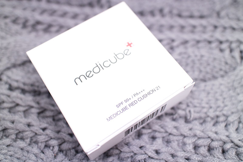 Oh My Stellar Kbeauty Review Medicube Cushion Early Picker Review