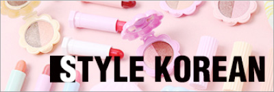 stylekorean banner