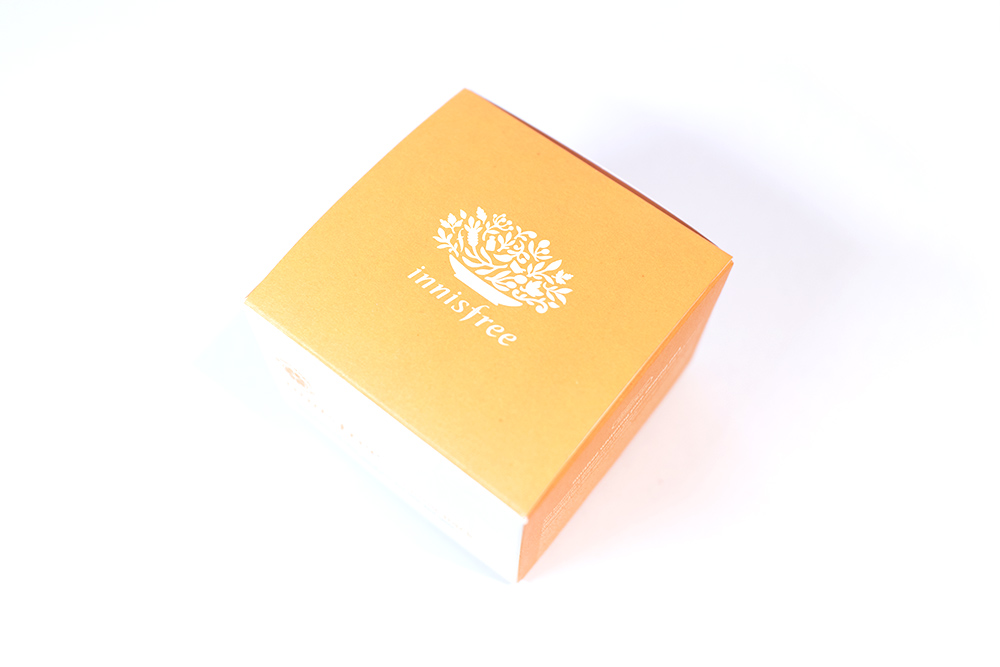 Innisfree Whitening Pore Sleeping Pack Review BB Cosmetic Kbeauty