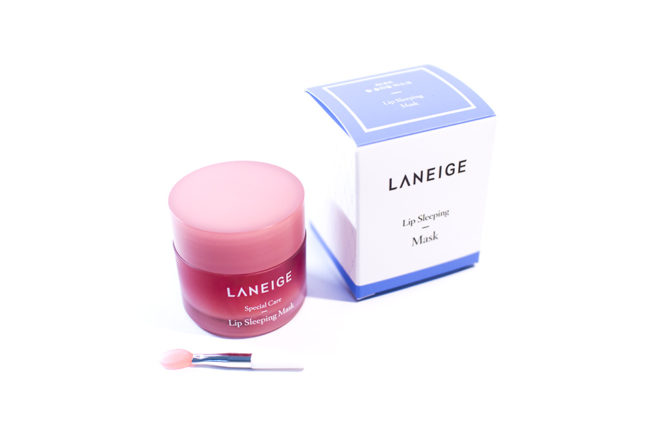 Laneige Lip Sleeping Mask BB Cosmetic Kbeauty