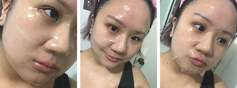 Elizavecca Kbeauty Review Kangsi Pack EGF Retinol Cream Masks