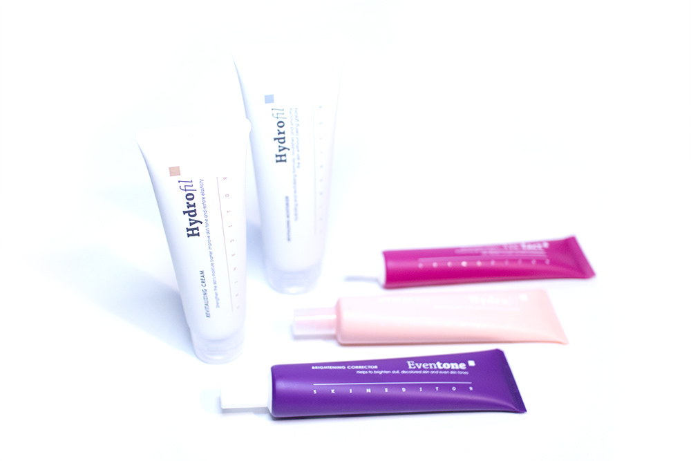 Skin Editor Kbeauty Skincare Review Lilac & Berries