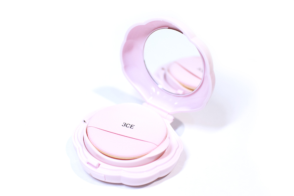 Stylekorean Review 3CE Love Baby Glow Cushion