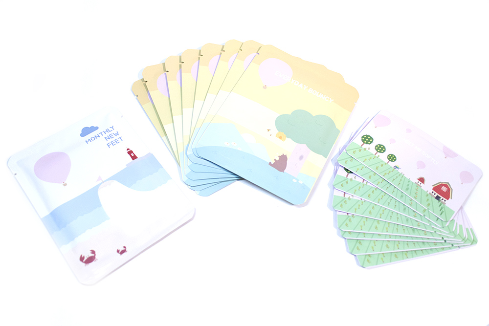 Pack-age Float Mask Bundle BB Cosmetic Kbeauty Review