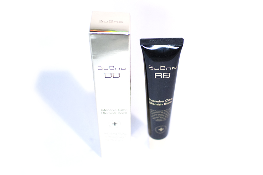Bueno BB Cream Cushion Cleanser BB Cosmetic Kbeauty Review
