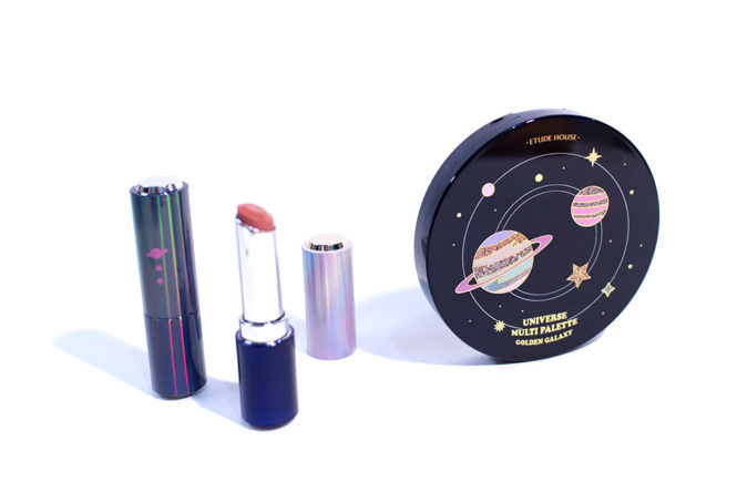 Etude House My Universe Holiday Collection Kbeauty Review