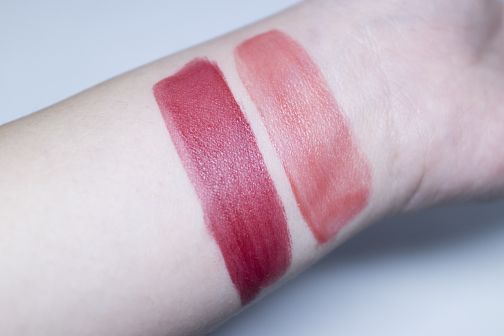 Peripera Tint Water Gel Kbeauty Lip Review