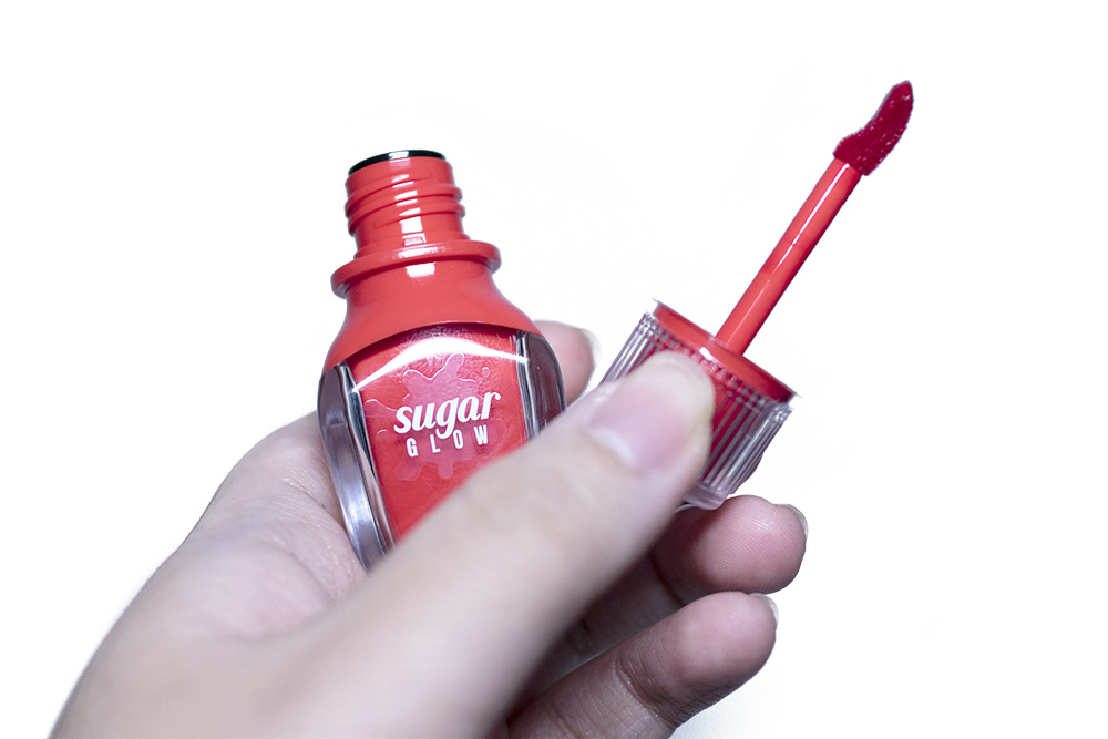 Peripera Sugar Glow Tint Kbeauty StyleKorean Review