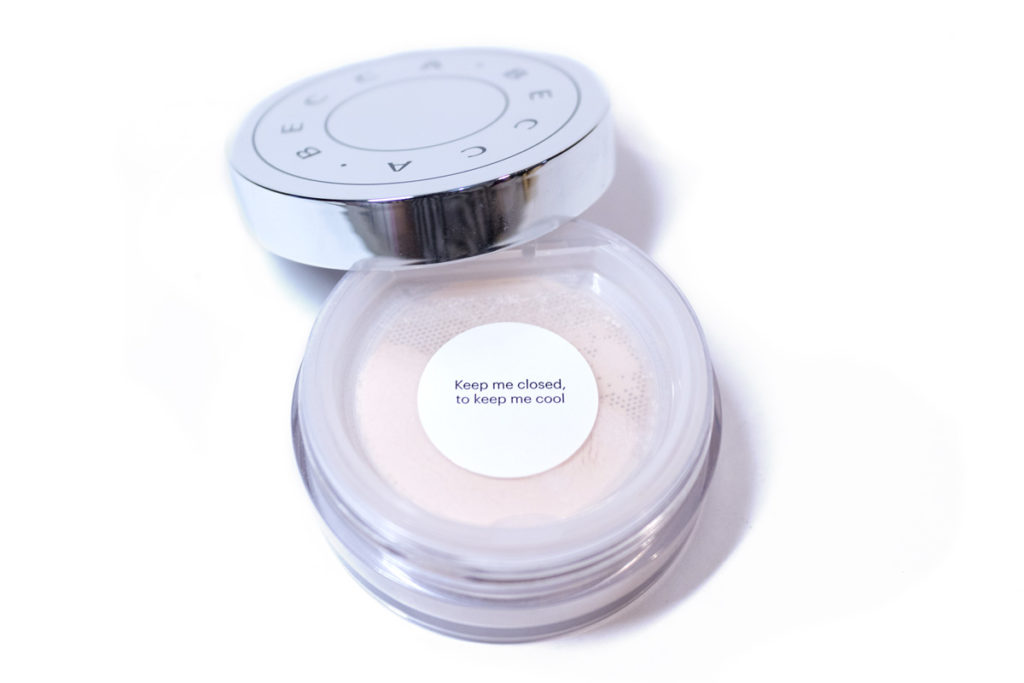 Becca Hydra Mist Set and Refresh Powder Beauty Review