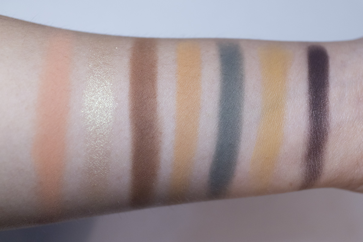 Anastasia Beverly Hills ABH Subculture Palette Beauty Review