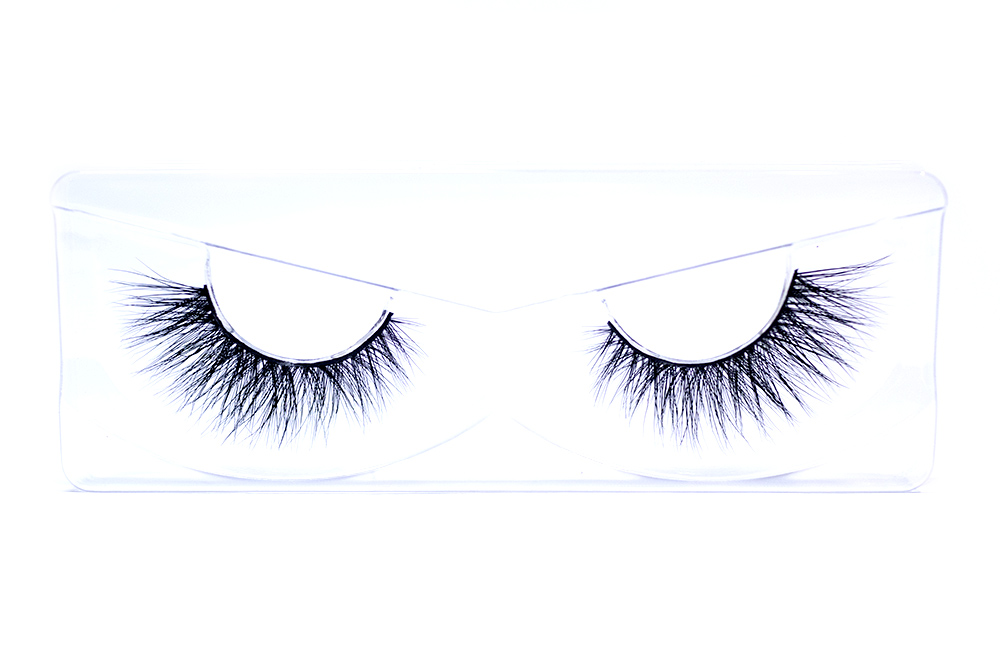 Esqido False Lashes Lash Glue Review Mystic
