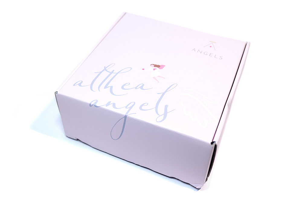 Althea Angels Welcome Gift Kbeauty