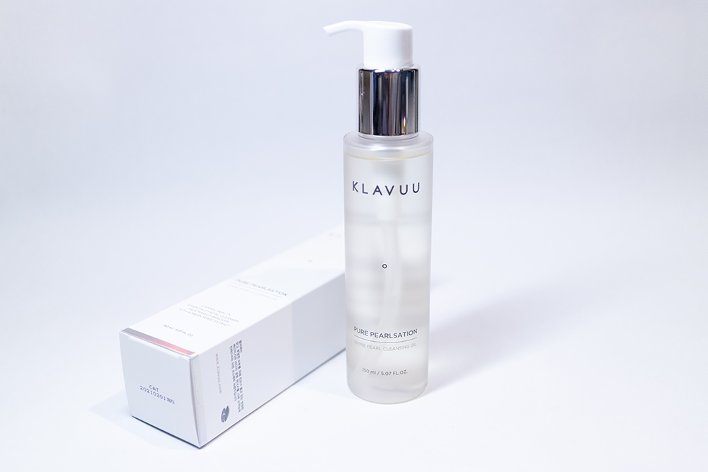 Klavuu Pure Pearlsation Kbeauty Review StyleKorean
