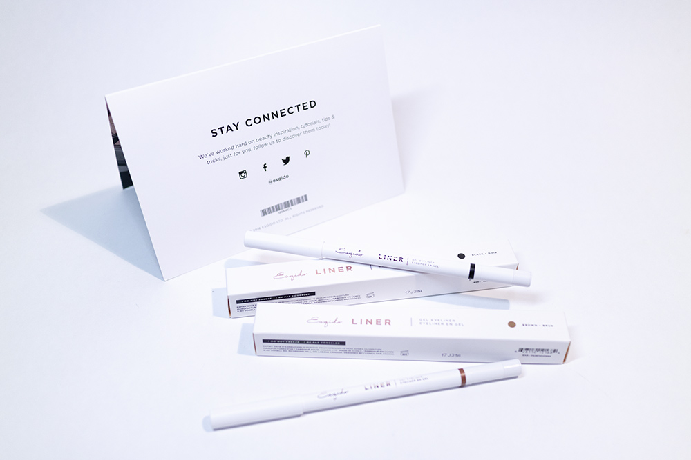Esqido Gel Liner Review