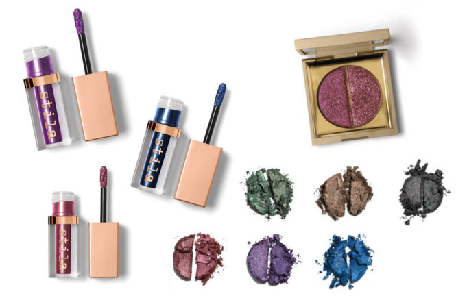 Stila Fall 2018 Vivid and Vibrant Collection