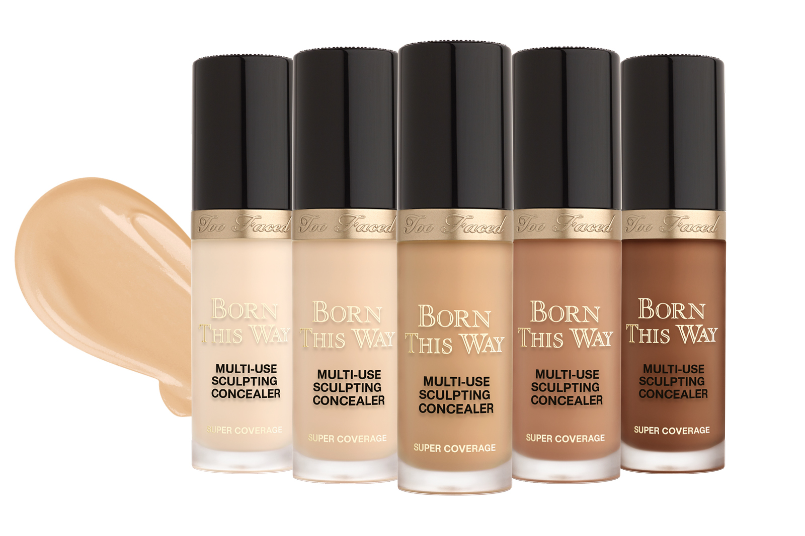 Too Faced Born This Way Multi Use Sculpting Concealer Mecca