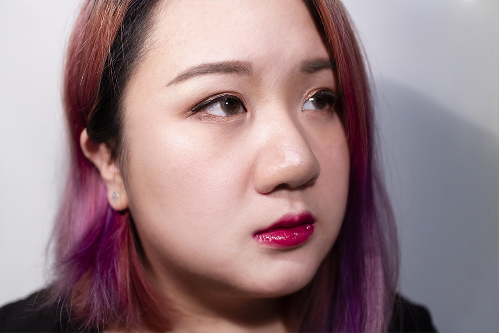 Love Shoppingholics Circle Lenses Review