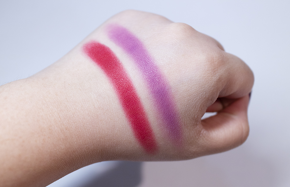 Urban Decay Lo Fi Lip Mousse Mecca Review