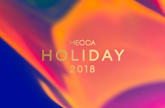 Mecca Holiday 2018