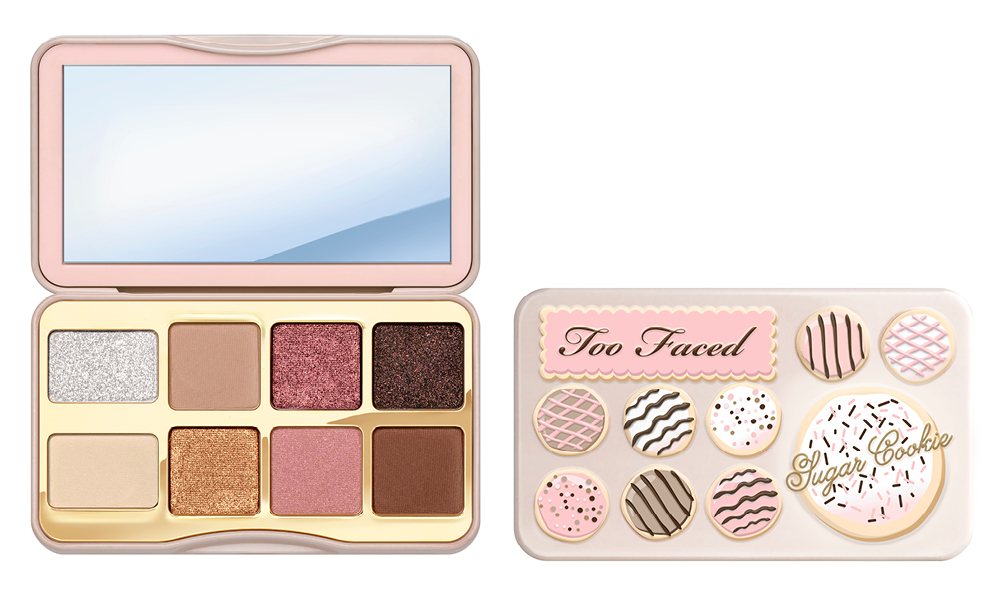Mecca Holiday 2018 Too Faced