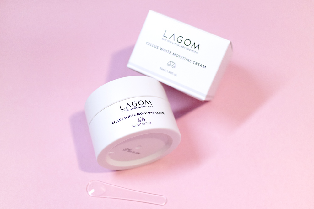 Lagom Kbeauty BB Cosmetics Review