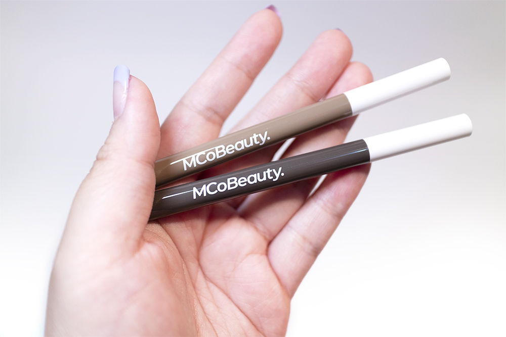 MCo Beauty Brows Beauty Review