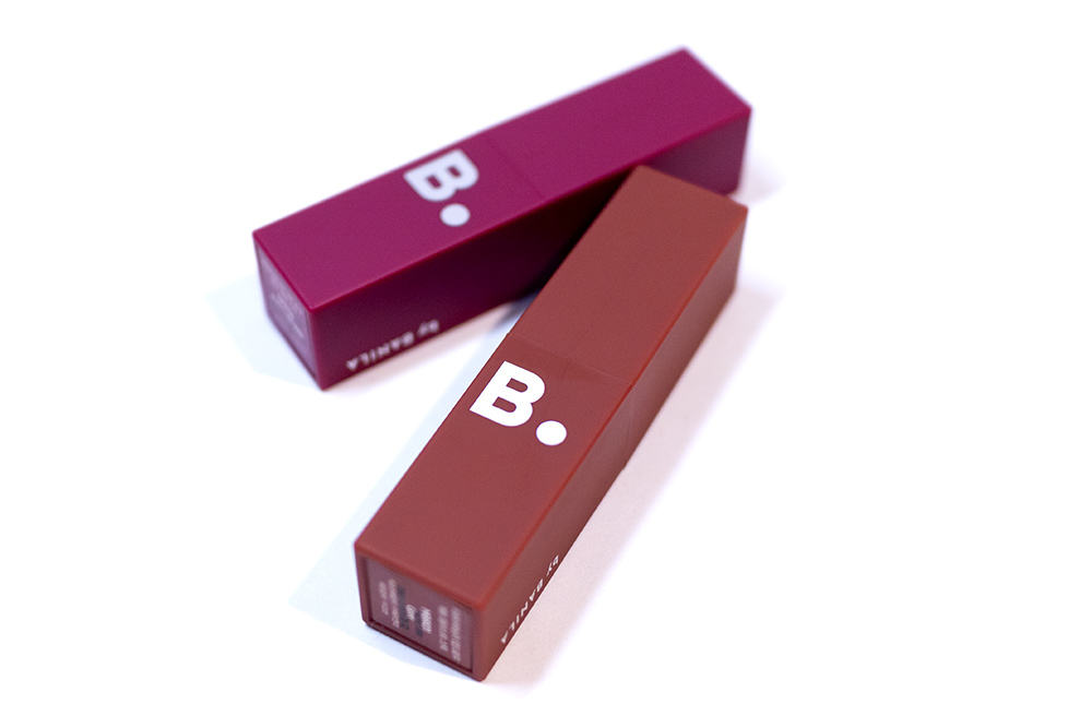 B By Banila Co Lip Motion Lipstick Kbeauty Stylekorean Review