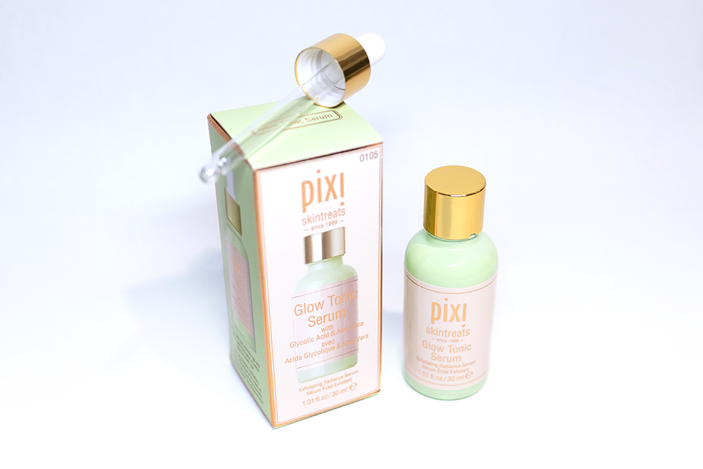 Pixi Glow Tonic Beauty Review