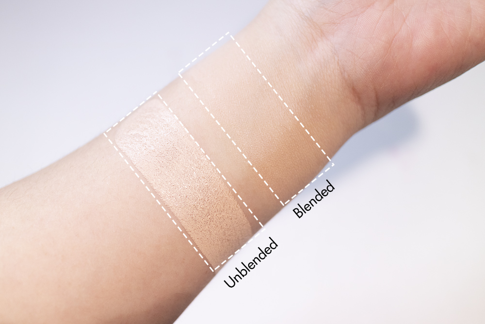 3CE Stylenanda Kbeauty Review Layer Covering Stick Foundation Pink Ivory