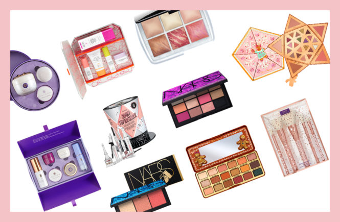 Mecca and Sephora Xmas Wishlist