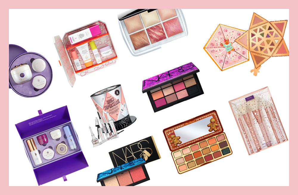 Feature Christmas Shopping Guide Mecca Sephora Oh My