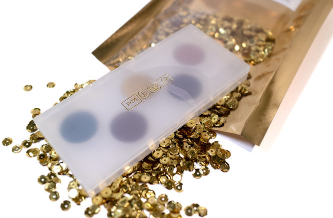 Pat McGrath Labs Eye Ecstasy Eye Shadow Palette Subversive Review