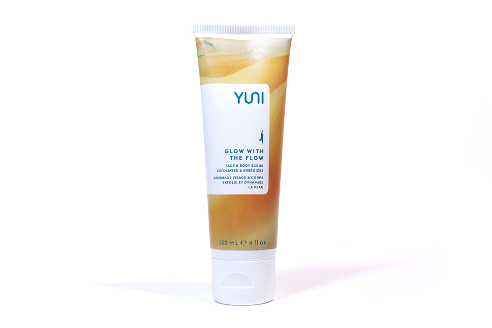 Yuni Beauty Glow with the Flow Review