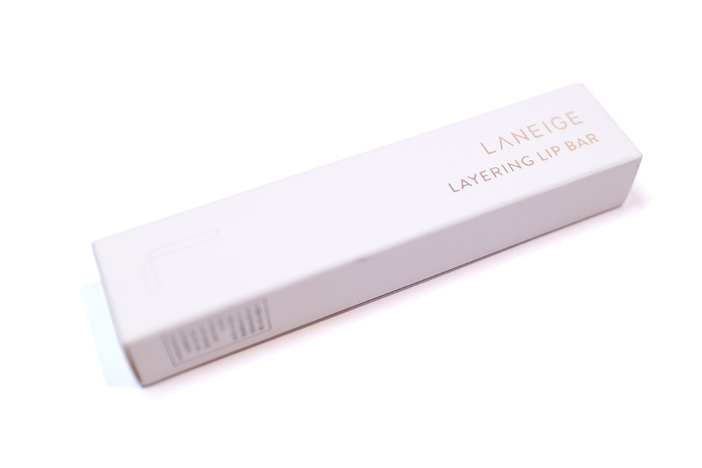 Laneige Layering Lip Bar Stubborn Rose Kbeauty Review StyleKorean