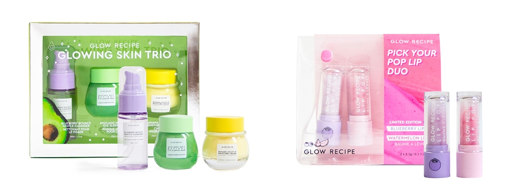 Xmas Shopping Guide 2020 - Glow Recipe