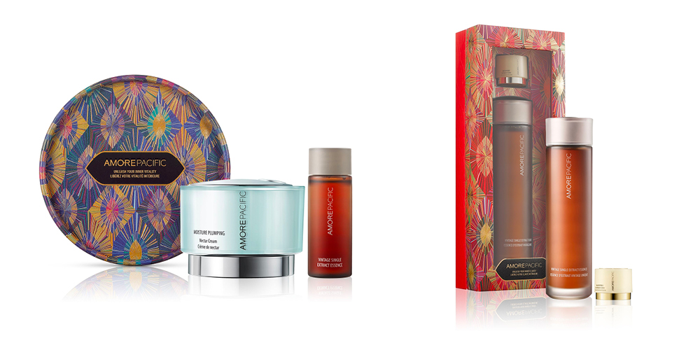 Xmas Shopping Guide 2020 - Amore Pacific