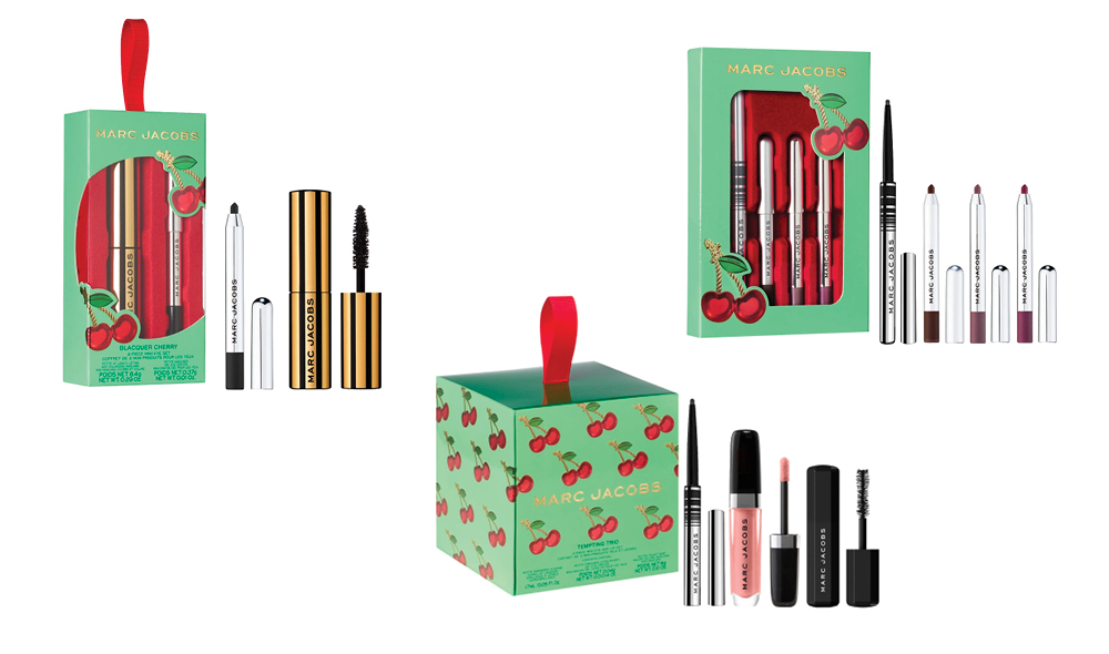 Xmas Shopping Guide 2020 - Marc Jacobs Beauty