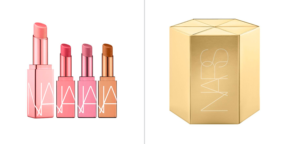 Xmas Shopping Guide 2020 - NARS